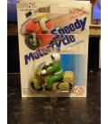 Wind up toy speedy motorcycle toys by Hans.