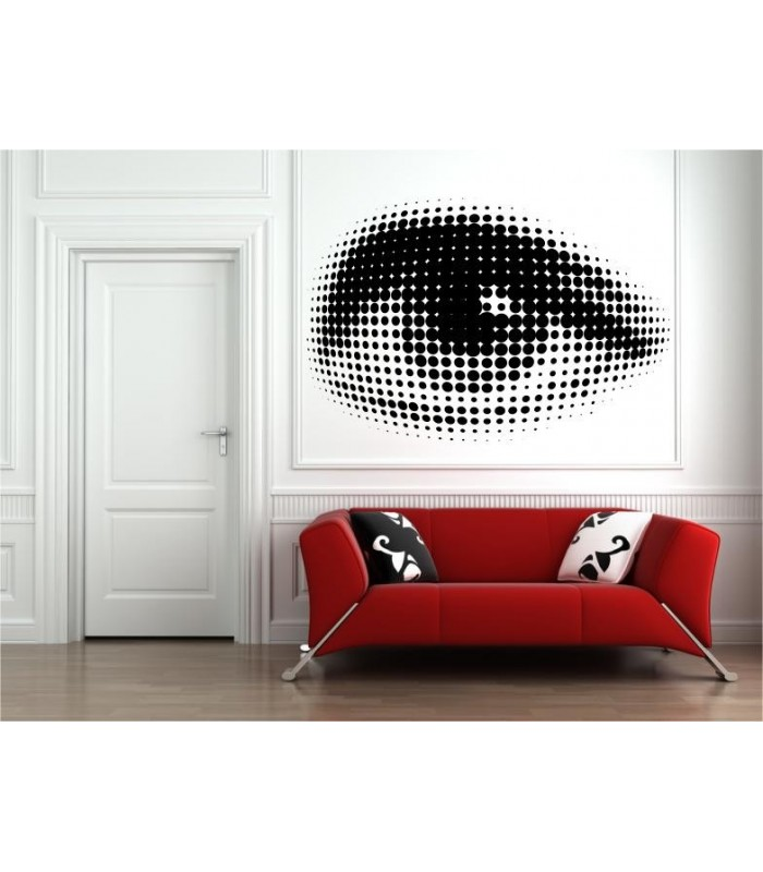 D Effect Wall Stickers For Any Room Decoration Bzone - 3d effect wall decals