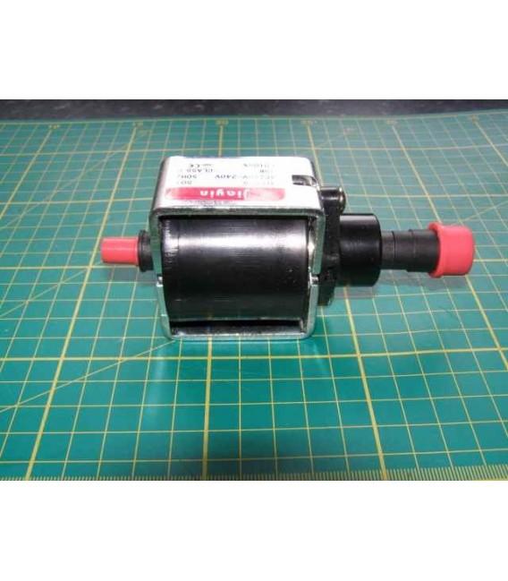 Water pump jiayin 45W for pressurised steam generator iron.