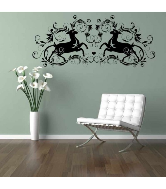Creepers wall decals, creepers wall sticker for wall decoration, creepers wall graphics.